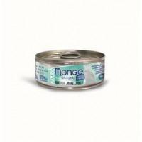 Monge Cat Natural / Консервы Монж Натурал