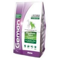 Gemon Adult Medium Lamb & Rice