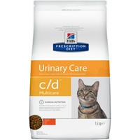 Hills Prescription Diet c/d Multicare Urinary Care