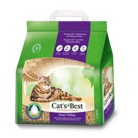 Cats Best Smart Pellets / Наполнитель