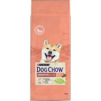 Purina Dog Chow Adult Sensitive Salmon