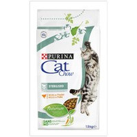 Purina Cat Chow Sterilised / Сухой корм