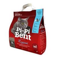Pi Pi Bent Classic / Наполнитель