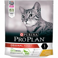 Purina Pro Plan Cat Adult Original OptiRenal