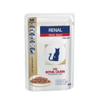 Royal Canin Renal S/O Beef / Ветеринарный