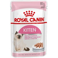 Royal Canin Kitten Instinctive Mousse Pate