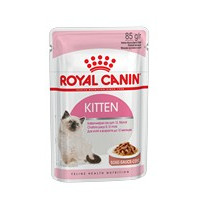 Royal Canin Kitten Instinctive / Влажный корм