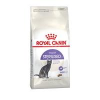 Royal Canin Sterilised / Сухой корм Роял