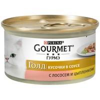 Gourmet Gold / Консервы Гурме