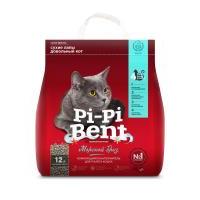 Pi Pi Bent / Наполнитель для кошачьего