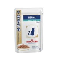 Royal Canin Renal S/O Tuna / Ветеринарный