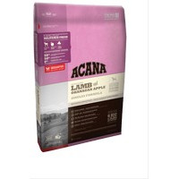 Acana Singles Grass Fed Lamb No Grain