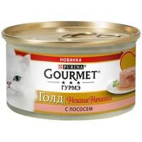 Gourmet Gold Melting Heart