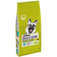 Purina Dog Chow Adult Large Breed Turkey