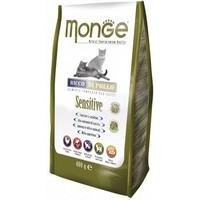 Monge Cat Sensitive / Сухой корм Монж