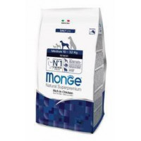 Monge Dog Senior Medium / Сухой корм