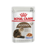 Royal Canin Ageing 12+ Jelly / Влажный