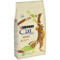 Purina Cat Chow Adult Duck / Сухой