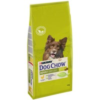 Purina Dog Chow Adult Chicken / Сухой