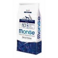Monge Dog Adult Medium / Сухой корм