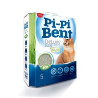 Pi Pi Bent DeLuxe Fresh Grass