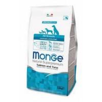 Monge Dog Speciality Hypoallergenic Salmon