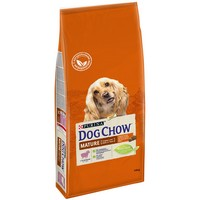 Purina Dog Chow Mature Adult 5+ Lamb