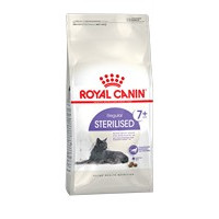 Royal Canin Sterilised 7+ / Сухой корм