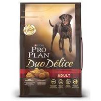 Purina Pro Plan Duo Delice Adult Beef