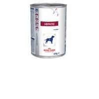 Royal Canin Hepatic Canine / Ветеринарный влажный