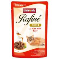 Влажный корм для кошек Animonda Rafine Soupe