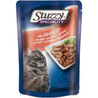 Влажный корм для кошек Stuzzy