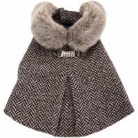 пальто для собак Ferplast Zarina шерстяная ткань
