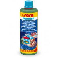 Sera Aquatan средство для подготовки воды