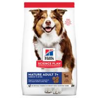 Сухой корм для собак Hills Science Plan