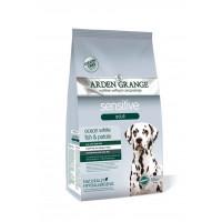 Сухой корм для собак Arden Grange