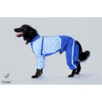 Комбинезон тёплый для собак Тузик Стаффордширский  терьер