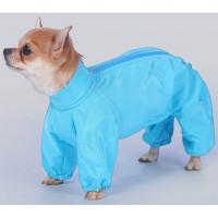 Комбинезон тёплый для собак Тузик Такса  карликовая