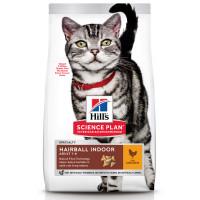 Сухой корм для кошек Hills Science Plan