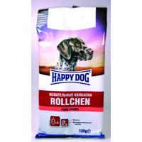 Лакомство для собак Happy Dog Rollchen колбаса